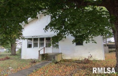 109 3RD Street, Rosiclare, IL 62982 - #: 543746