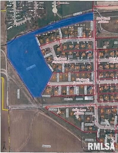 Lot 2 Mud Creek None, Walcott, IA 52773 - #: 561297