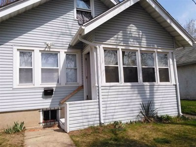 2323 Mulberry, Rockford, IL 61101 - #: 201705145