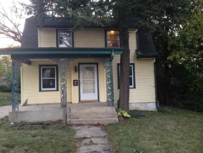 320 N Johnston Avenue, Rockford, IL 61101 - #: 201801368