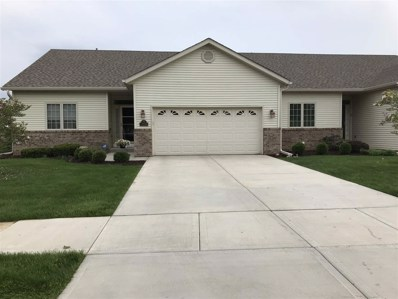 5953 Fox Basin Road, Rockford, IL 61108 - #: 201804049