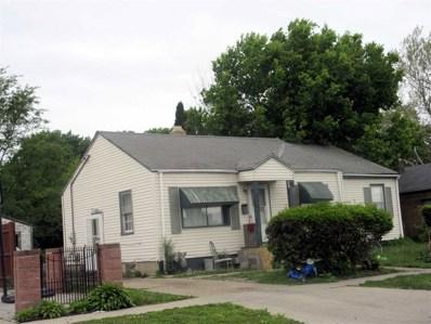 2107 Christina Street, Rockford, IL 61104 - #: 201804376
