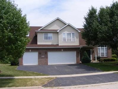 207 Taylor Ridge, Belvidere, IL 61008 - #: 201804395