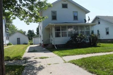 1607 Latham Street, Rockford, IL 61103 - #: 201804435