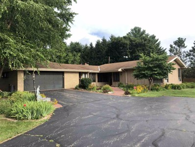 274 W Cartwright Lane, Oregon, IL 61061 - #: 201804565