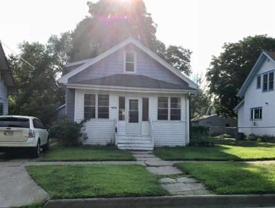 1816 Latham Street, Rockford, IL 61103 - #: 201804739