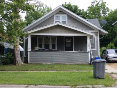 2218 Mulberry Street, Rockford, IL 61101 - #: 201805272