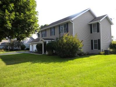 231 Old Meadow Lane, Rockton, IL 61072 - #: 201805330