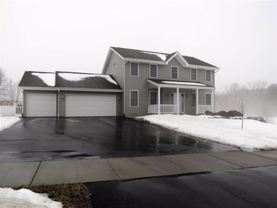 1049 Wake Forest Parkway, Rockton, IL 61072 - #: 201806492
