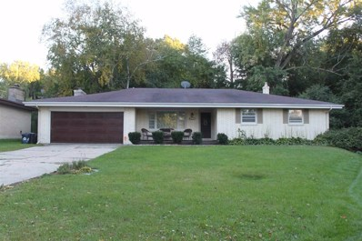 1918 Old Orchard Road, Rockford, IL 61107 - #: 201806495