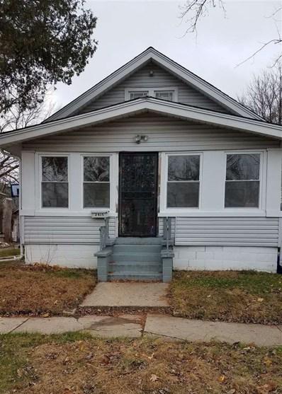 2415 W Jefferson, Rockford, IL 61101 - #: 201807119