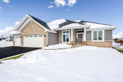 260 Club House Drive, Cherry Valley, IL 61016 - #: 201807467