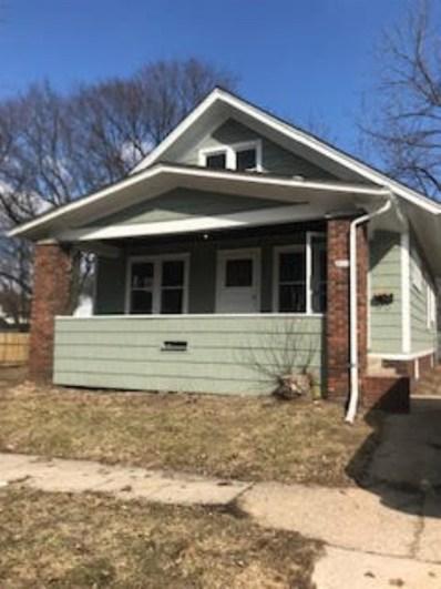 413 Adam Street, Rockford, IL 61107 - #: 201901164