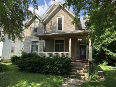 1217 S 6th Street, Rockford, IL 61104 - #: 201904015