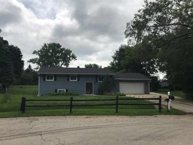 5860 Kirkwood Circle, Rockford, IL 61109 - #: 201904476
