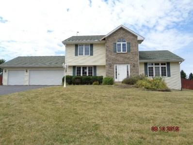 6225 Countryside Lane, Rockford, IL 61109 - #: 201905371