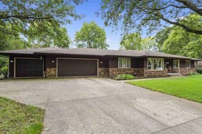 3711 Golden Prairie Avenue, Rockford, IL 61109 - #: 201906514