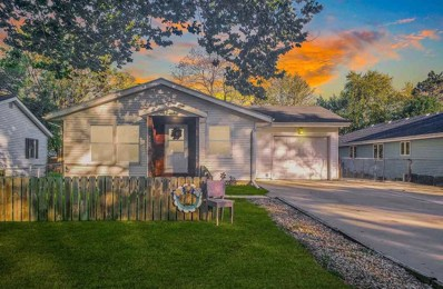431 N Mineral Street, Byron, IL 61010 - #: 201906882