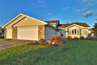163 Autumnwood Lane, Davis Junction, IL 61020 - #: 201907127