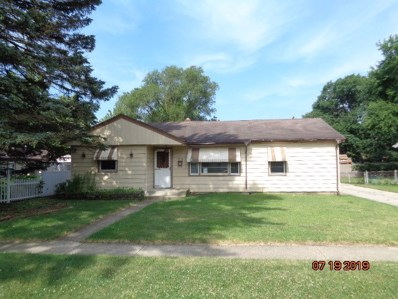 6316 John Street, Loves Park, IL 61111 - #: 201907412