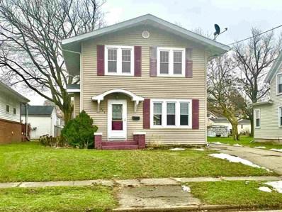 304 S Division Avenue, Polo, IL 61064 - #: 201907421