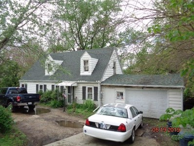 7122 Forest Hills Road, Loves Park, IL 61111 - #: 201907578