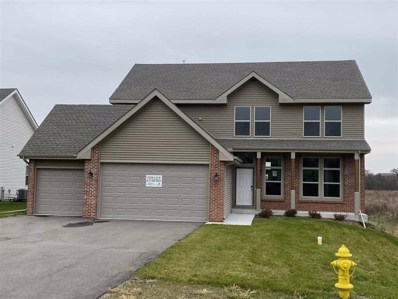 736 Biscayne Place, Roscoe, IL 61073 - #: 202000122
