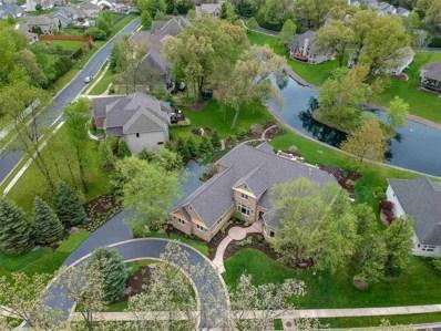 5352 Woodland Pond Lane, Loves Park, IL 61111 - #: 202006301