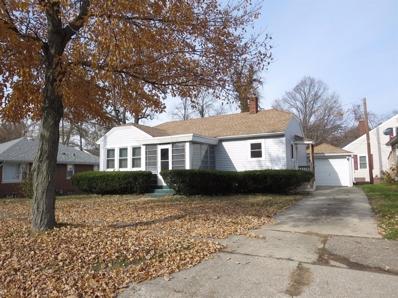 410 Monroe Street, Michigan City, IN 46360 - #: 425592