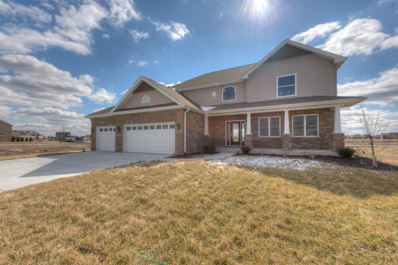 10122 Pearwood Drive, St. John, IN 46373 - #: 429265