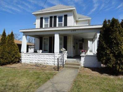 N 105 McKinley Street, Rensselaer, IN 47978 - #: 431394