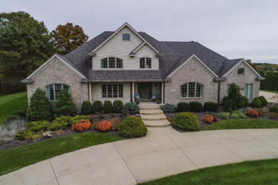 57 Liberty Lakes Drive, Valparaiso, IN 46385 - #: 434399