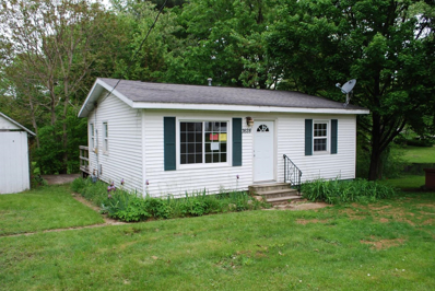 N 7628 Cedar Lane, New Carlisle, IN 46552 - #: 435279