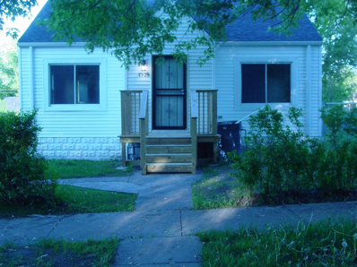 1325 Taney Place, Gary, IN 46404 - #: 436372