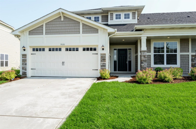 9120 Green Meadow Drive, Cedar Lake, IN 46303 - #: 436404
