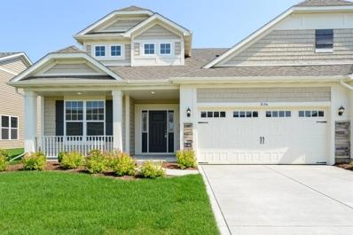 9154 Green Meadow Drive, Cedar Lake, IN 46303 - #: 436420