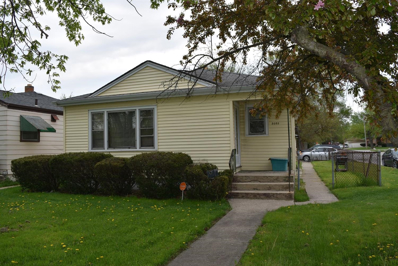 5085 Madison Street, Gary, IN 46408 - #: 437341