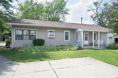 12730 Fairbanks Street, Cedar Lake, IN 46303 - #: 437785