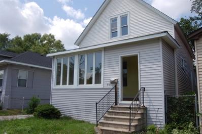921 Becker Street, Hammond, IN 46320 - #: 437958