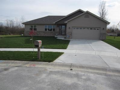 14215 Fairbanks Street, Cedar Lake, IN 46303 - #: 438468