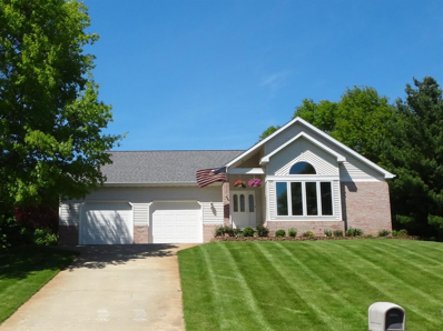 W 4647 Riesling Trail, LaPorte, IN 46350 - #: 439752