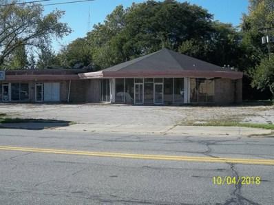 5650-5664 Harrison Street, Merrillville, IN 46410 - #: 440180