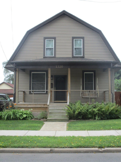 1320 2nd Street, LaPorte, IN 46350 - #: 440295