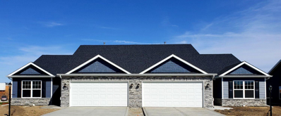 18301 Platinum Drive, Lowell, IN 46356 - #: 440657