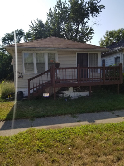 3850 Pennsylvania Street, Gary, IN 46409 - #: 440668
