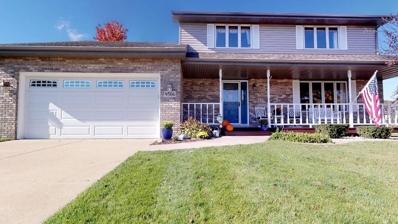 W 9566 Oakridge Drive, St. John, IN 46373 - #: 441133