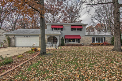 2844 Blaney Drive, Dyer, IN 46311 - #: 441319