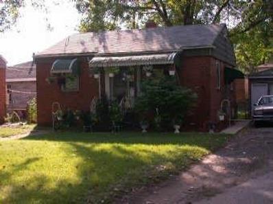 5404 Chestnut Avenue, Hammond, IN 46320 - #: 441328