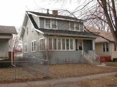 6320 - 6322 Garfield Avenue, Hammond, IN 46324 - #: 441356