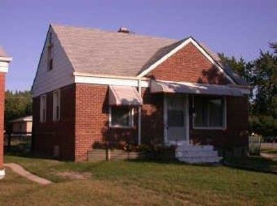 5441 Birch Avenue, Hammond, IN 46320 - #: 441390